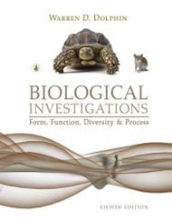 Biological Investigations Lab Manual
