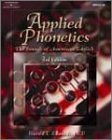 Applied Phonetics by Harold T. Edwards