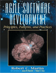 Agile Software Development Principles Patterns And Practices