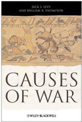 Causes Of War