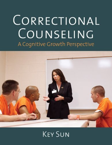 Correctional Counseling