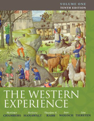 Western Experience Volume 1