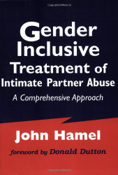 Gender-Inclusive Treatment Of Intimate Partner Abuse