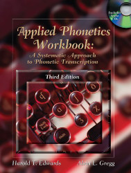 Applied Phonetics Workbook