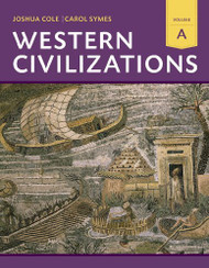 Western Civilizations Volume A