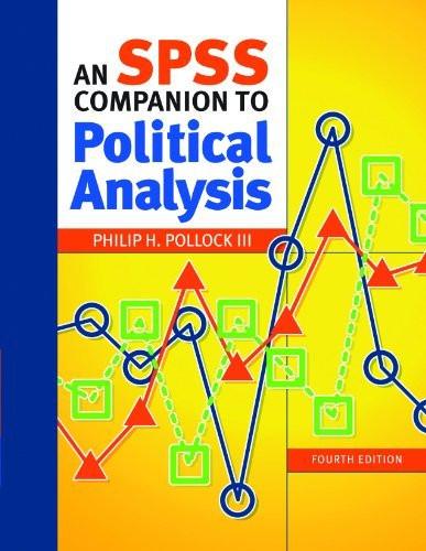 Spss Companion To Political Analysis