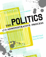 Politics Of The Administrative Process