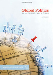 Global Politics In A Changing World