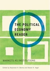 Political Economy Reader