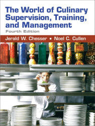 World Of Culinary Supervision Training And Management