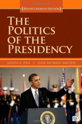 Politics Of The Presidency