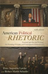 American Political Rhetoric