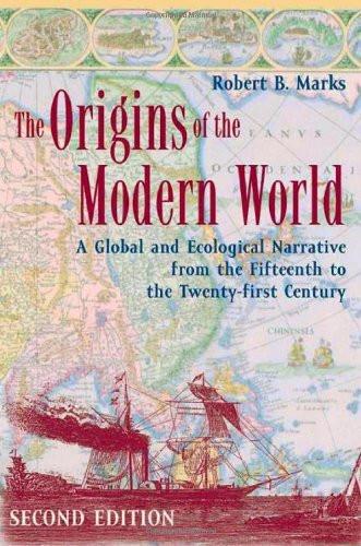 Origins Of The Modern World