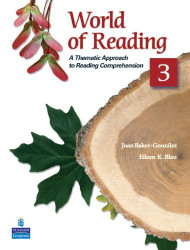 World Of Reading 3