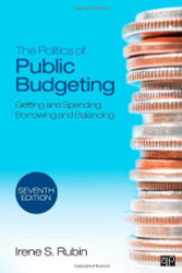 Politics Of Public Budgeting