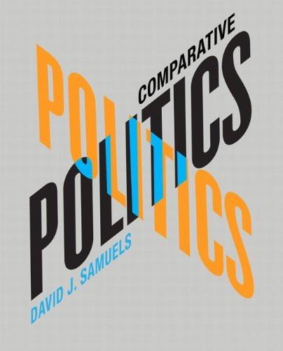 Comparative Politics