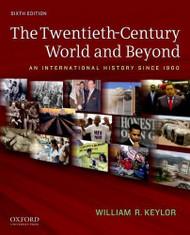 Twentieth-Century World And Beyond