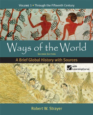 Ways Of The World Volume 1