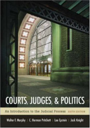 Courts Judges And Politics