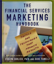 Financial Services Marketing Handbook
