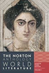 Norton Anthology Of World Literature Volume 1