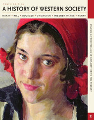 History Of Western Society Volume 2