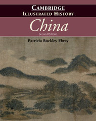 Cambridge Illustrated History Of China