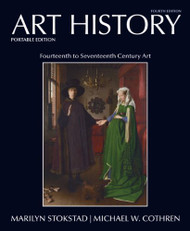 Art History Portable Book 4 14Th-17Th Century Art
