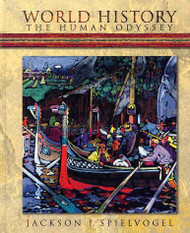 World History The Human Odyssey