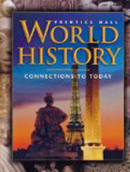 Prentice Hall World History Connections To Today