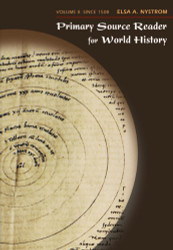Primary Source Reader For World History Volume 2