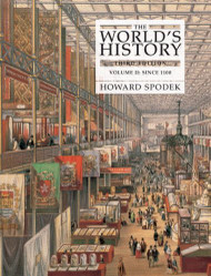 World's History The Volume 2