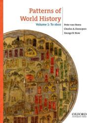 Patterns Of World History Volume 1