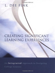 Creating Significant Learning Experiences