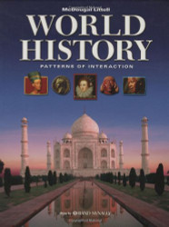 World History Grades 9-12 Patterns Of Interaction