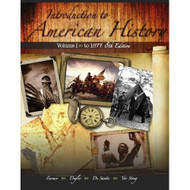 Introduction To American History Volume 2