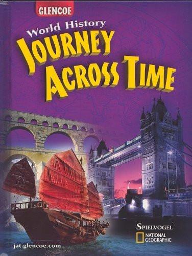 World History Journey Across Time