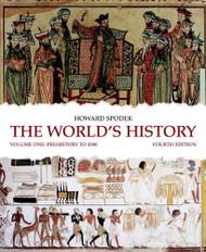 World's History The Volume 1