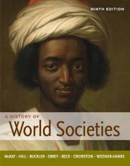 History Of World Societies