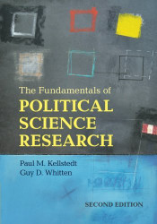 Fundamentals Of Political Science Research