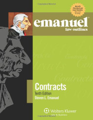 Emanuel Law Outlines Contracts
