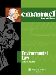 Emanuel Law Outlines Environmental Law