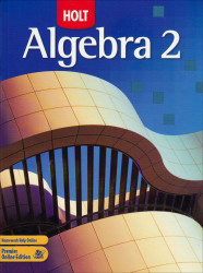 Algebra 2 Grade 11