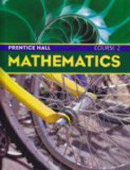 Prentice Hall Mathematics Course 2