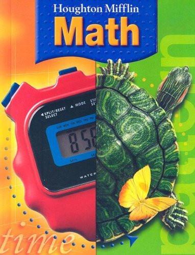 Math (Grade 4)