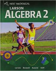Algebra 2 Grades 9-12