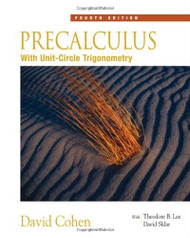 Precalculus With Unit-Circle Trigonometry