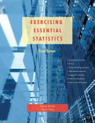 Exercising Essential Statistics