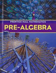 PRE-ALGEBRA C
