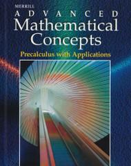Merrill Advanced Mathematical Concepts